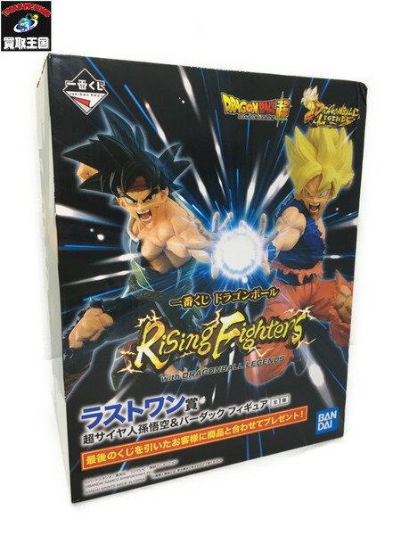 コレクション, フィギュア  Rising Fighters