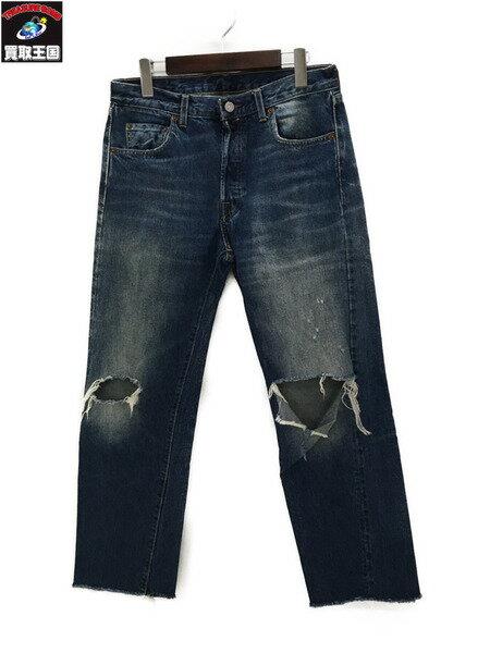 メンズファッション, ズボン・パンツ Levis VINTAGE CLOTHING 1966 501 66501-0130