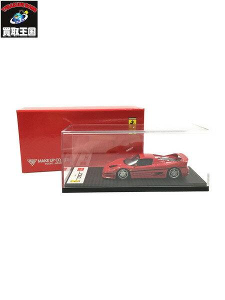 車, ミニカー・トイカー MAKE UP 143 Ferrari F50