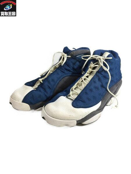 メンズ靴, スニーカー NIKE AIR JORDAN 13 FLINT30.0414571 401