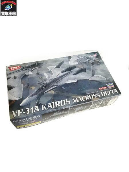 プラモデル・模型, その他  VF-31A