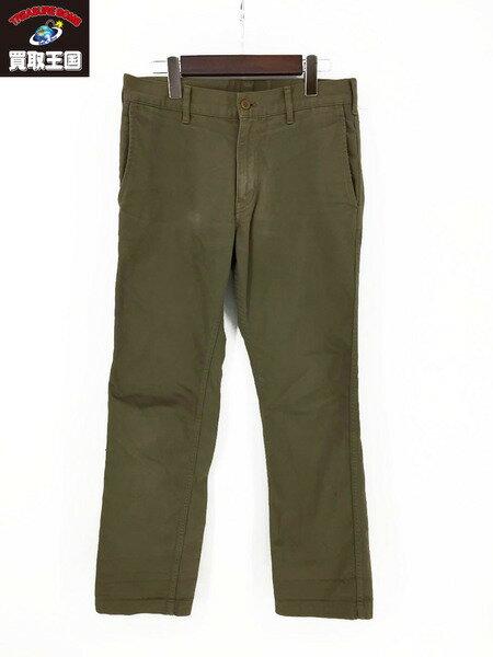 メンズファッション, ズボン・パンツ COMME des GARCONS khaki