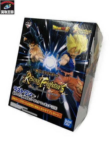コレクション, フィギュア  Rising Fighters with DRAGONBALL LEGENDS