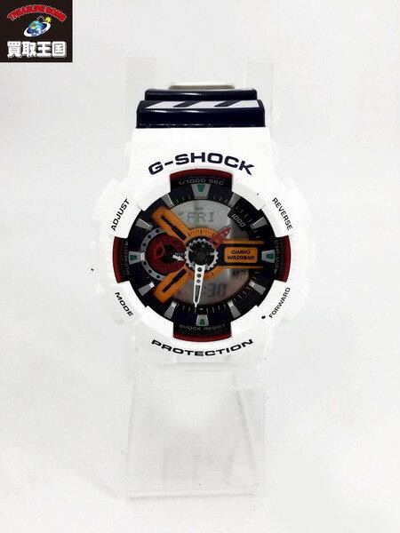 腕時計, メンズ腕時計 CASIO G-SHOCK GA-110PS-7AJR W