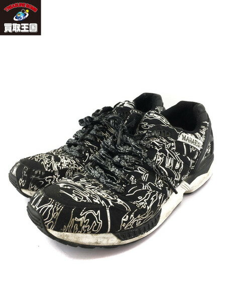 メンズ靴, スニーカー UNDEFEATEDADIDAS ZX5000 MAhARISHI (27.0)