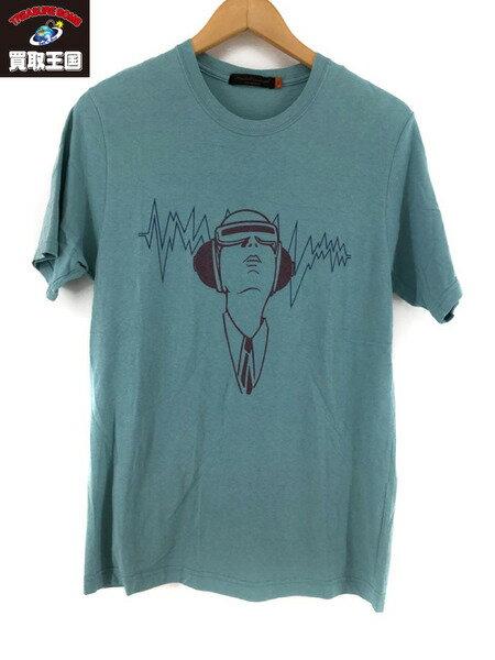 トップス, Tシャツ・カットソー UNDERCOVER T klaus schulze T2