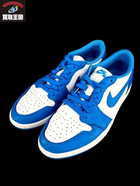 メンズ靴, スニーカー NIKE SB AIR JORDAN 1 LOW QS UNC Eric Koston 29.0 us11