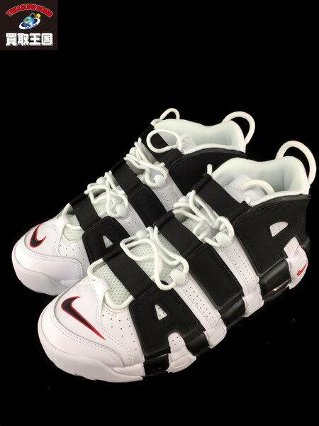 メンズ靴, スニーカー NIKE AIR MORE UPTEMPO SCOTTIE PIPPEN 414962-105 (27)