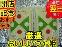 【新米】山形県長井産つや姫10kg送料無料※北海道・沖縄一部離島は別途送料500円が掛かります。