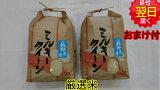 【令和2年産】長野信濃町 ミルキークイーン 白米10kg(5kg×2袋)送料無料※北海道、沖縄は発送見合わせております。