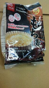 はくばく もち麦ごはん(50gx12袋) お米と同時注文で送料無料