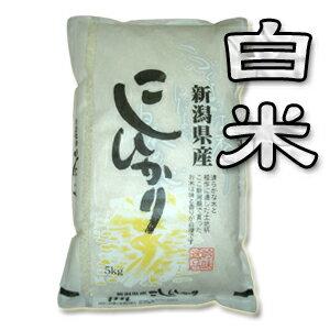 【令和2年産】【送料無料(一部地域を除く)】新潟県産コシヒカリ 5kg×2袋 〔令和...