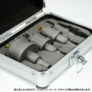 ホールソー4本セット21mm27mm32mm42mm