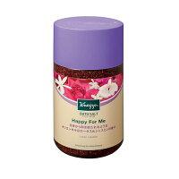 クナイプ(KNEIPP)バスソルトハッピーフォーミーロータス&ジャスミンの香り<850g>【クナイプKNEIPPバスソルト入浴剤】