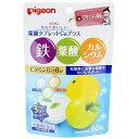 【送料無料(ネコポス)】ピジョン(Pigeon)葉酸タブレット Caプラス<60粒>