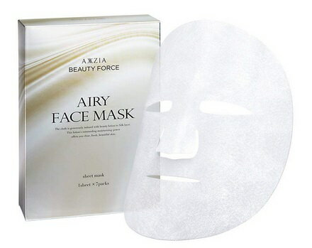 BEAUTY FORCE AIRY FACE MASK / 本体 / 7枚入り