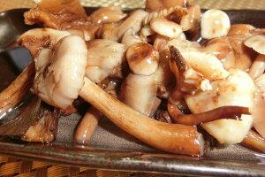 国産・天然キノコ塩蔵(塩漬け)楢茸(ボリボリモタセモタシ)500g保存料・着色料一切無しんも無添加天然食材だから安心安全楢茸の食感と出汁が最高