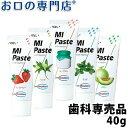MIペースト(40g) 1本【MI Paste】