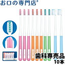 インターブレイス(INTER BRACE) 1本 ハブラシ/歯ブラシ 歯科専売品 【メール便OK】