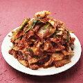 白菜キムチ(中辛)