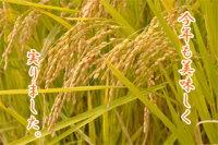 【玄米】大島米玄米2014年産30kg入り
