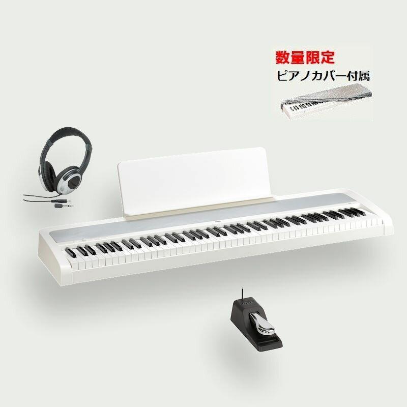 ピアノ・キーボード, 電子ピアノ  88 KORG B2 WH