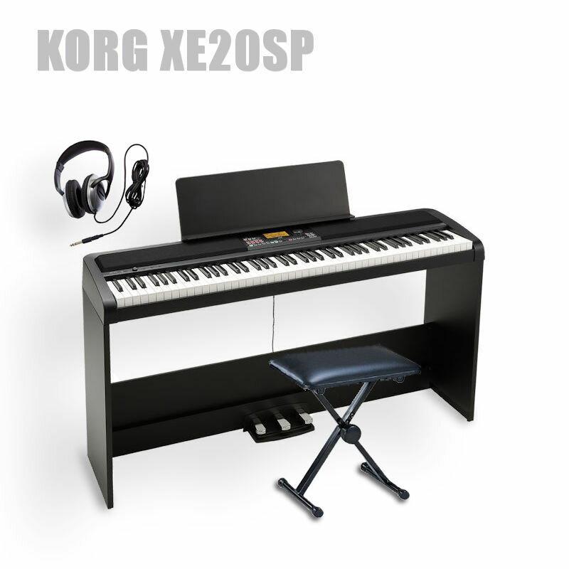 Korg 電子 ピアノ