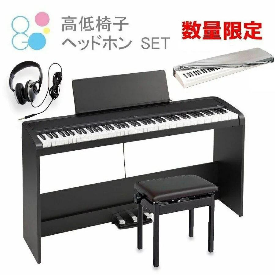 ピアノ・キーボード, 電子ピアノ KORG B2SP BK STB1 3 ()