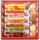 ひととえキュートセレクション11号焼菓子詰合せCSA-10御祝内祝御礼お菓子洋菓子ギフト