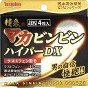 精泉 マカ ビンビンハイパーDX1.68g(0.42g×4粒