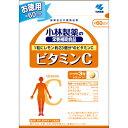 【メール便】小林製薬 小林製薬の栄養補助食品ビタミンC180粒 415