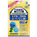 小林製薬 小林製薬の栄養補助食品 DHA EPA α−リノレン酸180粒 (305mg×180粒)1823【あす楽対応】