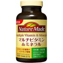 大塚製薬 ネイチャーメイドマルチビタミン&ミネラル200粒2125【あす楽対応】