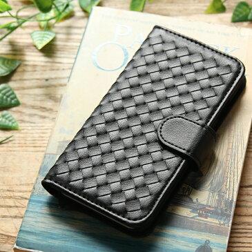 送料無料 iphone ケースiPhone7 アイフォン7 手帳型iphoneカバー カードホルダーメッシュタイプ スタンド【ブラック】BJMSSL-IP7BK【ゆうパケット配送】