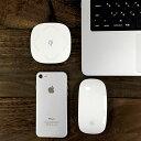 置くだけ充電 送料無料 月間優良ショップ qi 充電器 ワイヤレス充電 急速 充電 薄型 iPhone8/X/Xs/Xs Max/XR Galaxy OKWWLC-0502 ゆうパケット 特価品 置くだけ充電器 iPhone アイフォン