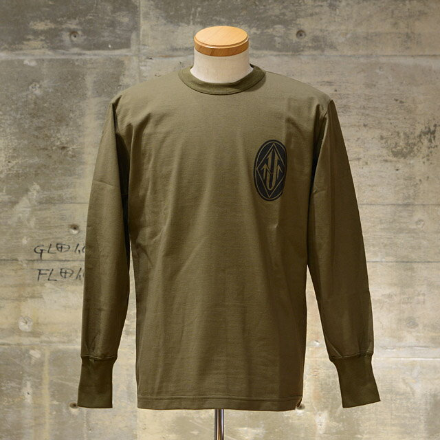 トップス, Tシャツ・カットソー FREEWHEELERS LS T ULTIMA THULE TACTICAL