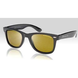 Sunglasses Eagle Eyes / Risky (squirrel key) black