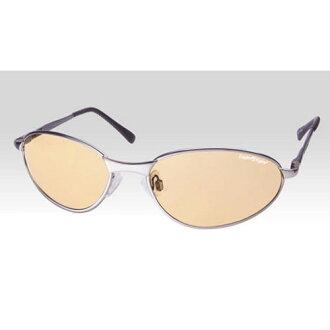 Sunglasses [being] Eagle Eyes and extreme stimu light