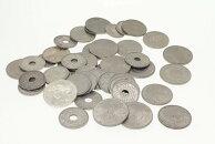 記念硬貨古銭バラティーセット10000円分