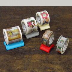 簡単に装着、美しくカットできるmt tape cutter nano