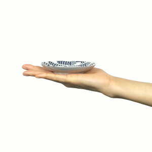LisaLarsonリサ・ラーソン豆皿(波佐見焼)