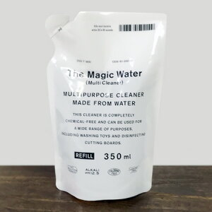 THE The Magic Water (Multi Cleaner) 詰替用 350ml