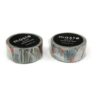マスキングテープ マルチ アニマル
