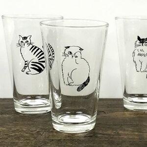 松尾ミユキ Cat Glass M