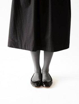 フレンチブル コットンハイソックス French Bull Cion シオン French Bull 靴下【メール便選択で送料無料】【レディース おしゃれ 黒】