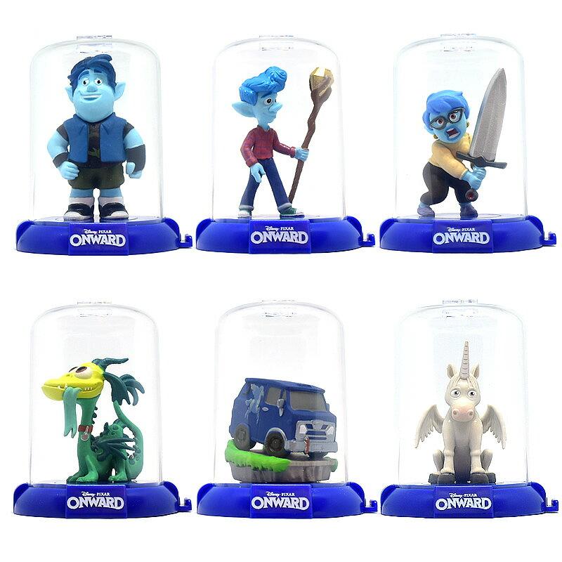 【EV】Domez ドーミーズ 2分の1の魔法 シリーズ1 Pixar ピクサー画像