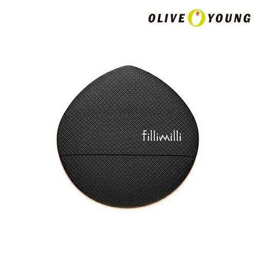 【FilliMilli】フィリミリ クッションパンパン パフ/3枚/韓国コスメ/オリーブヤング公式 【楽天海外直送】