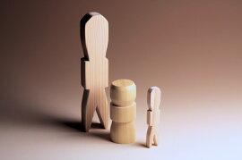 木製人形代