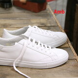 7/28再入荷 【 正規取扱店 】Amb ( Ambassadors ) sneaker スニーカー エーエムビー ( アンバサダーズ) 9838 KIPS BIANCO メンズ レディース 靴