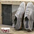 La TENACE 靴 ラ・テナーチェ 962 VELOUR FUMO 2010 レディース ladies shoes